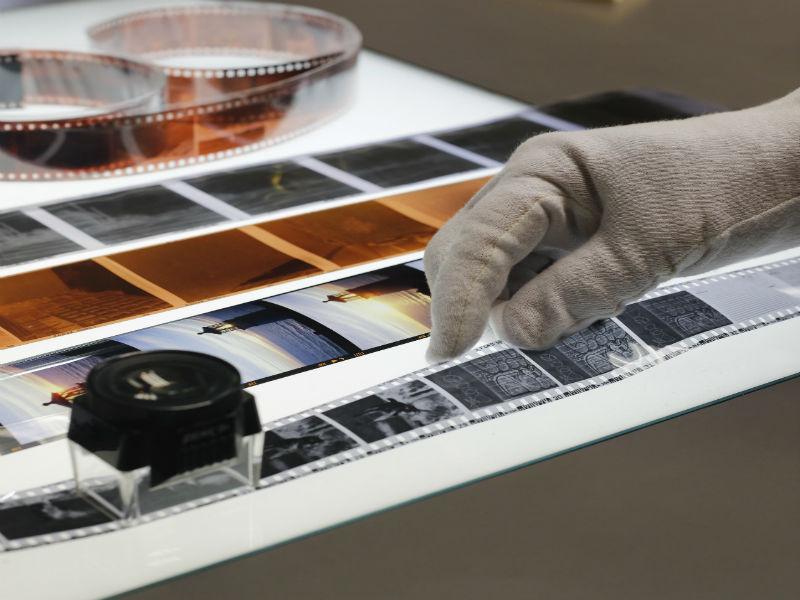 Digital Photo Scanning & Retouching