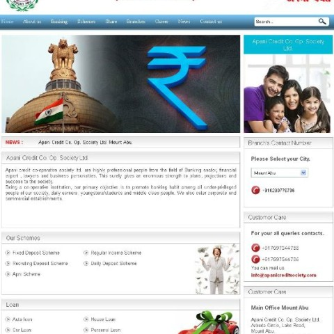 CREDIT CO-OPERATIVE SOCIETY LIMITED