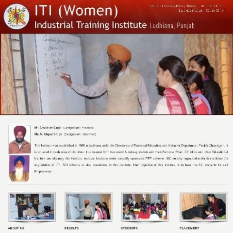 ITI (Women)
