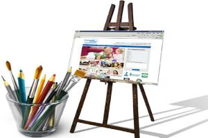 web-design-creative-art-work
