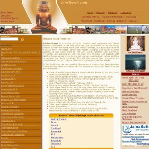 Jain Directory